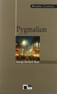Pygmalion / Bernard shaw ; introduction, notes and activities by John Douthwaite