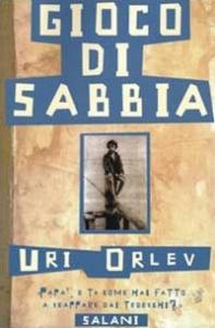 Gioco di sabbia : romanzo / Uri Orlev