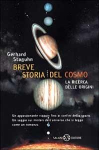 Breve storia del cosmo / Gerhard Staguhn ; traduzione di Libero Sosio