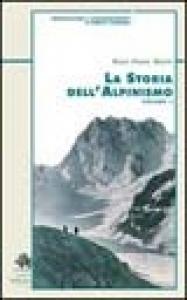 La storia dell'alpinismo