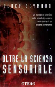 Oltre la scienza sensoriale
