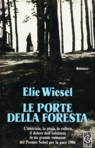 Le porte della foresta