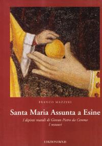 Santa Maria Assunta a Esine