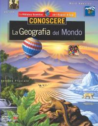 La geografia del mondo