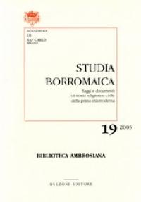 Federico Borromeo fondatore della Biblioteca Ambrosiana