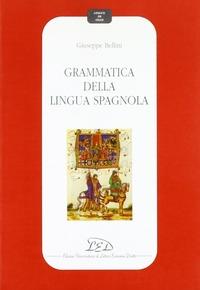 Grammatica della lingua spagnola
