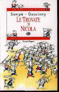Le trovate di Nicola / Jean Jacques Sempé, René Goscinny ; traduzione di Giampaolo Mauro