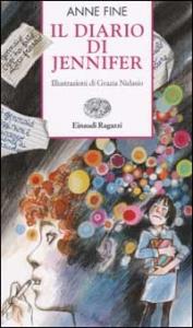 Il diario di Jennifer