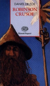 Robinson Crusoe / Daniel De Foe ; versione italiana a cura di Paola Novarese