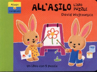 All'asilo / David Wojtovycz
