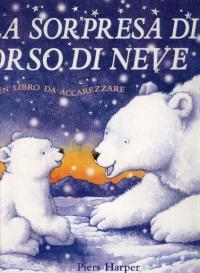 La sorpresa di Orso di neve