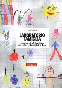 Laboratorio famiglia