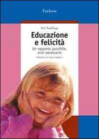 Educazione e felicita