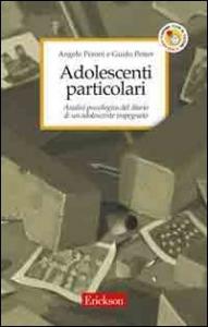 Adolescenti particolari
