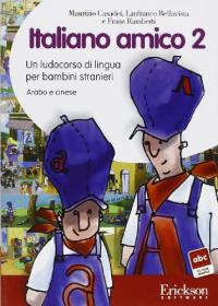 Italiano amico 2