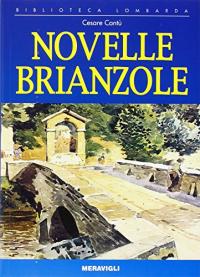 Novelle brianzole / Cesare Cantù