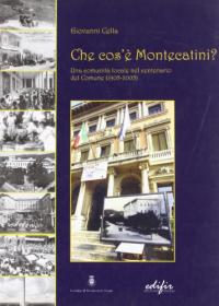 Che cos'è Montecatini?