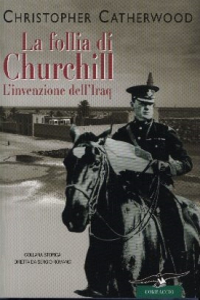 La follia di Churchill