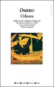 [Vol. 1]: Odissea