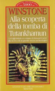 Alla scoperta della tomba di Tutankhamon