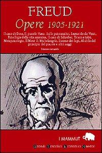 Opere / Sigmund Freud. [Vol. 2]: 1905-1921