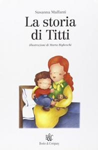 La storia di Titti