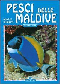 Pesci delle Maldive