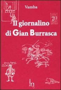 Il giornalino di Gian Burrasca / Vamba