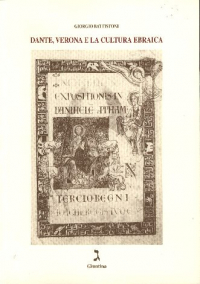 Dante, Verona e la cultura ebraica
