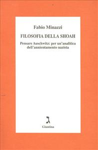 Filosofia della Shoah