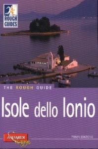 Isole dello Ionio