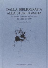 Dalla bibliografia alla storiografia