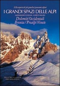 7: Dolomiti Occidentali, Brenta, Prealpi Venete