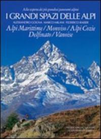 1: Alpi Marittime, Monviso, Alpi Cozie, Delfinato, Vanoise