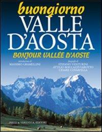 Buongiorno Valle d'Aosta
