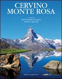 Cervino, Monte Rosa