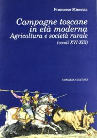 Campagne toscane in età moderna