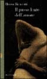 Il passo lento dell'amore / Hector Bianciotti ; traduzione di Graziella Cillario