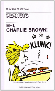 Ehi, Charlie Brown!