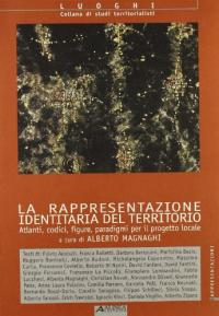 La rappresentazione identitaria del territorio
