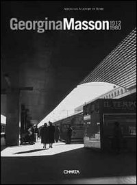 Georgina Masson, 1912-1980