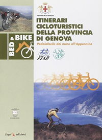 Itinerari cicloturistici della provincia di Genova