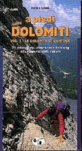 Vol. 1: Le Dolomiti di Cortina