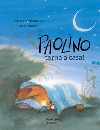 Paolino torna a casa!