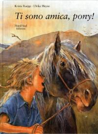 Ti sono amica, pony!