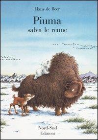 Piuma salva le renne