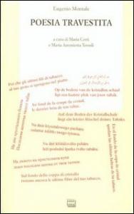 Poesia travestita