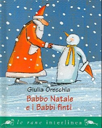 Babbo Natale e i Babbi finti