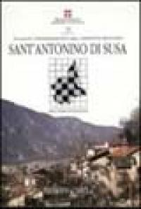 18: Sant'Antonino di Susa