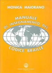 Manuale di insegnamento del codice braille